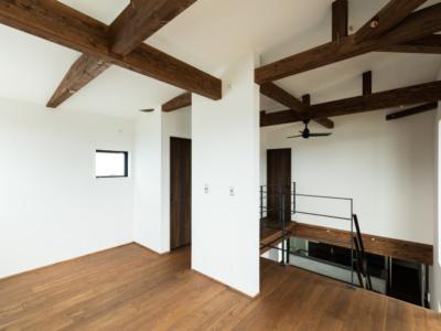 箕面森町の家|遠山健介建築設計事務所