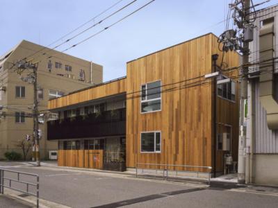 トレジャーキッズともぶち保育園|遠山健介建築設計事務所